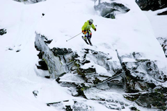 2013 Freeride World Tour Starts in Revelstoke, BC for the Second Year in a Row