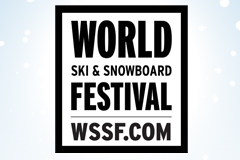 World Ski & Snowboard Festival at Whistler, BC