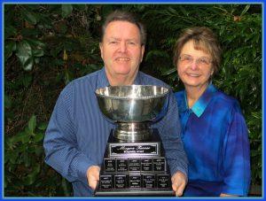 Nanaimo innkeeper receives annual Bed & Breakfast hospitality award