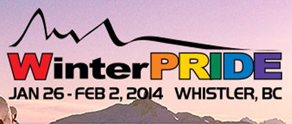 2014 WinterPRIDE, Whistler Gay Ski Week