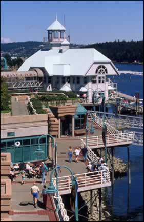 Innkeeper Recommendations: Nanaimo, the Harbour City