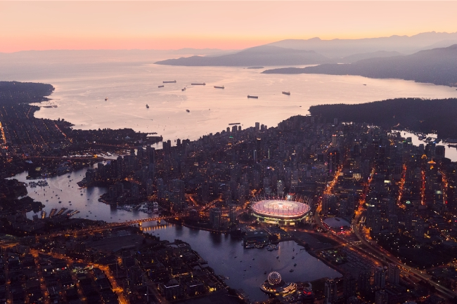 Fall Get-Aways in Vancouver
