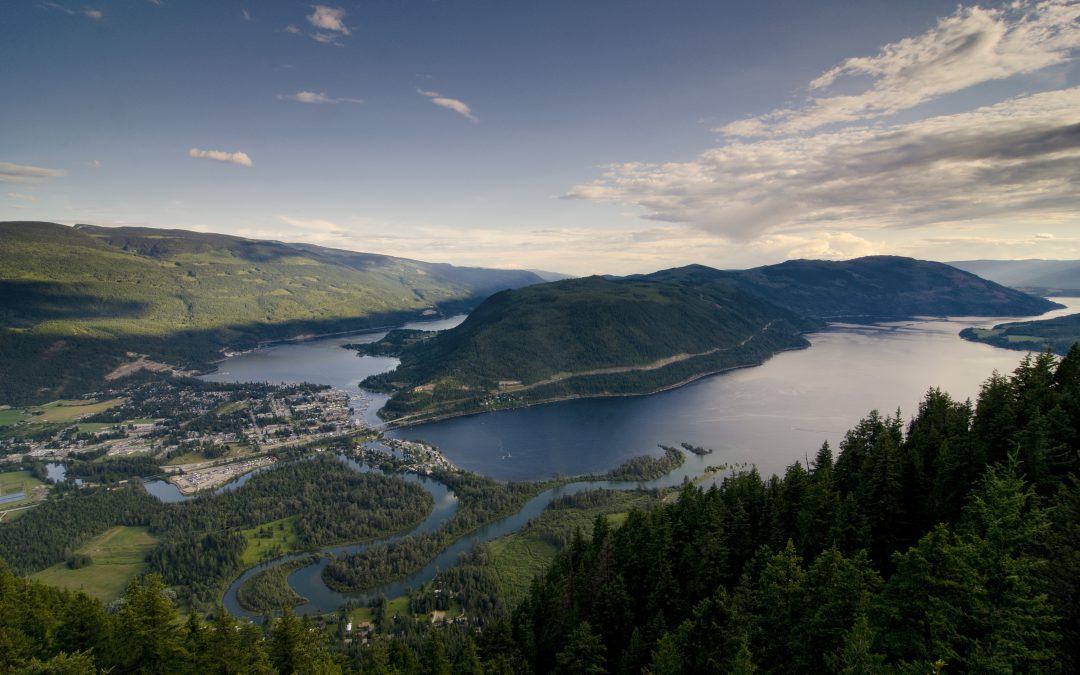 The Shuswap – Your Summer Playground