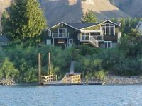 Kamloops riverfront Bed & Breakfast