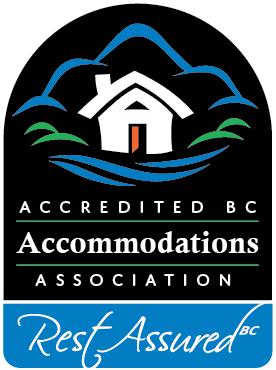 Accredited BC Accommodations Association